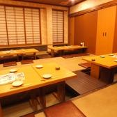 北海道 大阪京橋店の雰囲気2