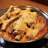 韓国家庭料理 済州 チェジュのおすすめ料理2