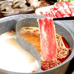 中華料理&火鍋専門 和善酒場 食べ飲み放題のおすすめ料理1