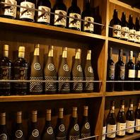 【お酒の品揃えも豊富】山形牛焼肉とお酒で至福のひと時