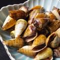 料理メニュー写真チャンバラ貝