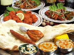 レストラン インドラの写真