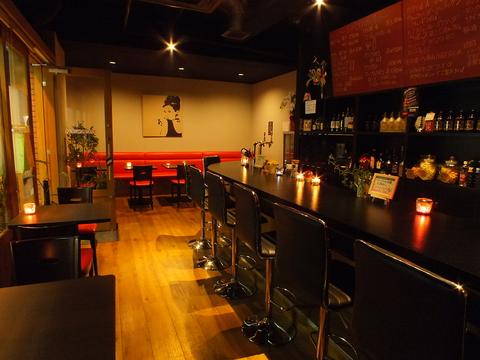 FUKUWA CAFE