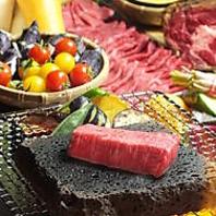 厳選された日本各地の食材
