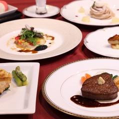 ローザ ホテルイタリア軒のおすすめ料理1