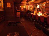 バーソウルキッチン Bar Soul Kitchen 店舗写真