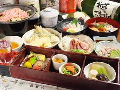 (有)喜多八本店のおすすめ料理1