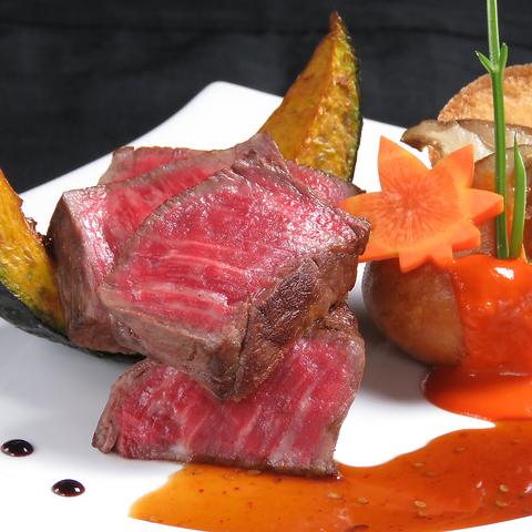 THE DINING 萬喰 vanc ばんく 博多店