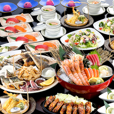 養老乃瀧 西調布店のおすすめ料理1