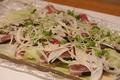 料理メニュー写真鰹サラダ