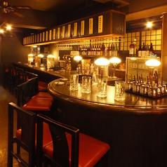 九州料理 居酒屋 エビス 北浦和総本店の雰囲気1