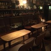 Bar Caravin バー キャラヴァンの雰囲気2