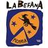 ラ・ベファーナ LA BEFANA 汐留のロゴ