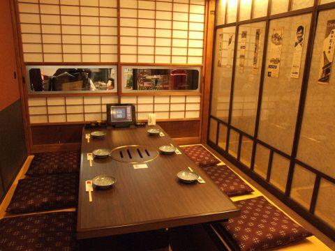 昭和レトロな昔懐かしい雰囲気の魚貝居酒屋が新宿に登場!