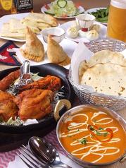 インド料理 サガルマータの写真