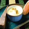 料理メニュー写真自家製デザート