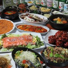 韓Tableの写真