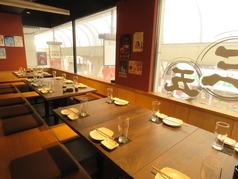 創作Dining 三五 さんごの特集写真