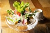 足袋のTOBICHIのおすすめ料理2