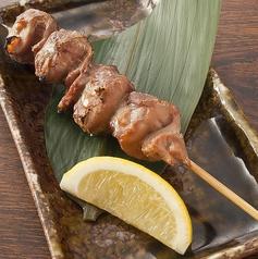 博多串焼き 砂肝