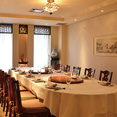 中国料理 美麗華 プレミアホテル TSUBAKI 札幌の雰囲気2