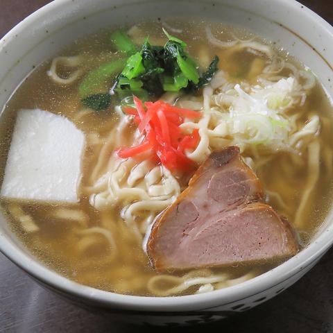 沖縄料理・島