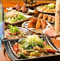てしごとや ふくの鳥 春日店のおすすめ料理1
