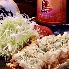 宮崎炭火炙り鶏 孝基亭のおすすめ料理1