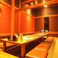 ゆったり個室はママ会や女子会にもおすすめ◎【大崎で個室のあるお店をお探しなら北海道へ】