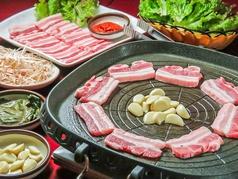 韓国料理 恵蘭のおすすめ料理1