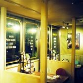 とろけるハンバーグ グリルフクヨシ GRILL FUKUYOSHI 相模原 本店の雰囲気2