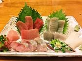 寿司とらのおすすめ料理2