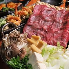 海鮮酒房 べっか 仙台の写真