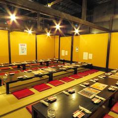 食べ飲み放題居酒屋 一 ichi イチの雰囲気1
