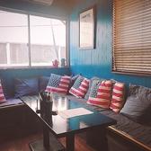 ロクカフェ rokucafe 横浜の雰囲気3