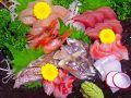 善五郎のおすすめ料理1