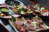 志方亭のおすすめ料理2