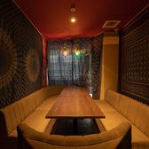 完全個室肉バル SHINGETSU シンゲツの雰囲気2