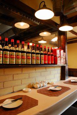 四川料理 天禄園の雰囲気1