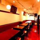 洋食レストランロッキーの雰囲気3