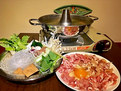 yummy bar ヤミ―バーのおすすめ料理1