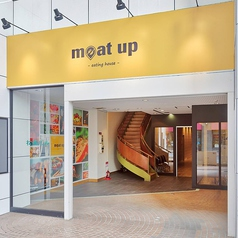 meatup ミート アップの写真