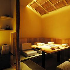 しゃぶしゃぶ 寿司 食べ放題 巴 仙台西口店の雰囲気1