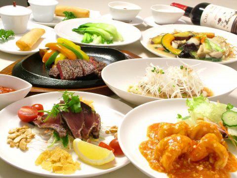 ―大谷街道沿い・作新学院近く― 隠れ家的本格中華料理のお店☆