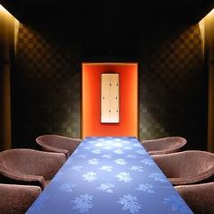 個室VIPルーム