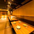 注文いただいてから炊き始める釜飯は大好評!数ある種類からお気に入りを見つけてください。ふっくら味わい深い釜飯はご予約なしでもご賞味いただけます◎(横浜西口・居酒屋・個室・焼き鳥・飲み放題・宴会)