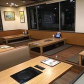MK エムケイ レストラン 佐世保大塔店の雰囲気2