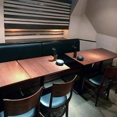 食べ飲み放題居酒屋 綱吉 神戸三宮店の雰囲気1