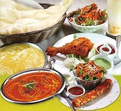 インド料理 ムンバイパレスの写真