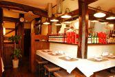 四川料理 天禄園の雰囲気2